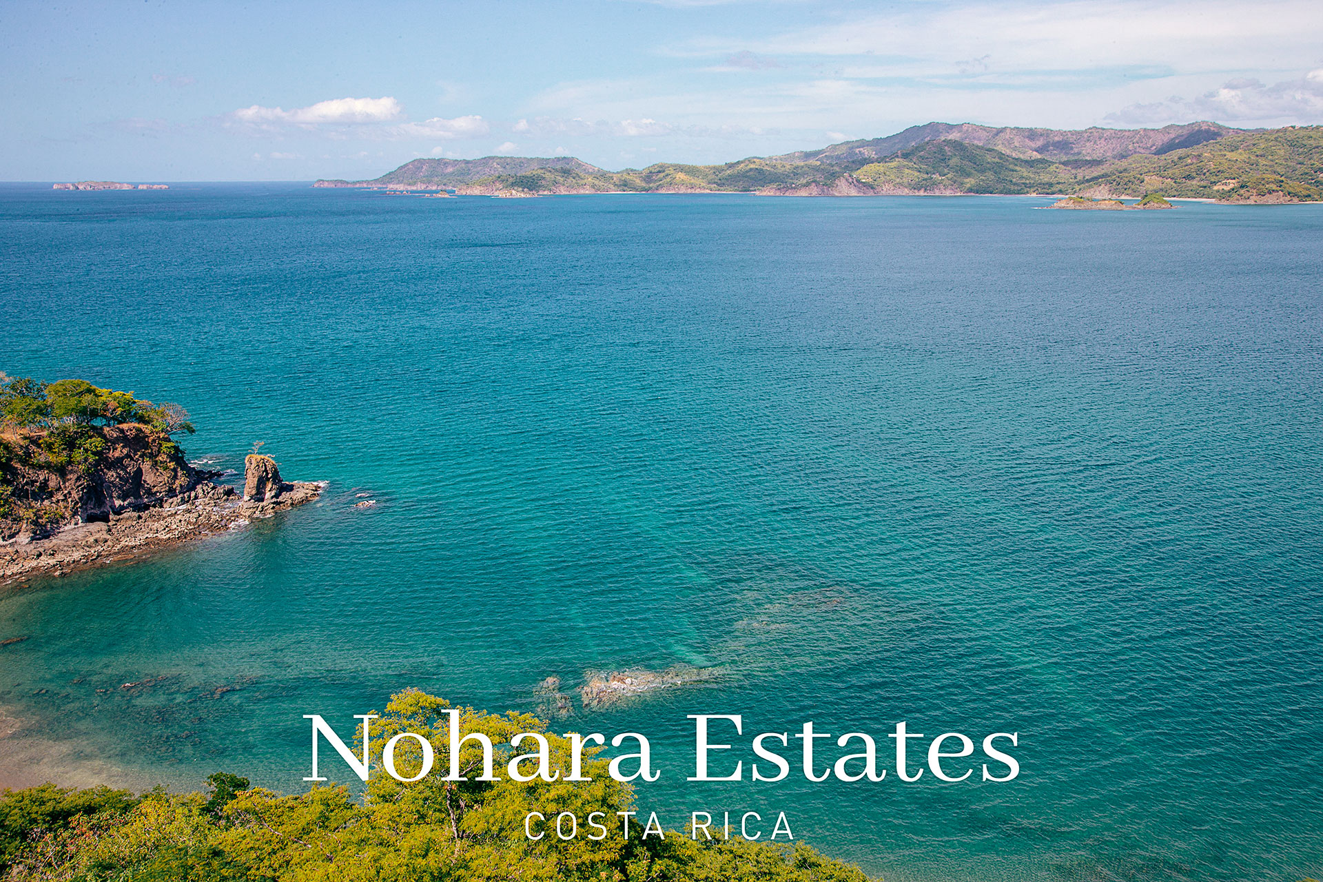 Nohara Estates Costa Rica 360 Esplendor Del Pacifico Area 24