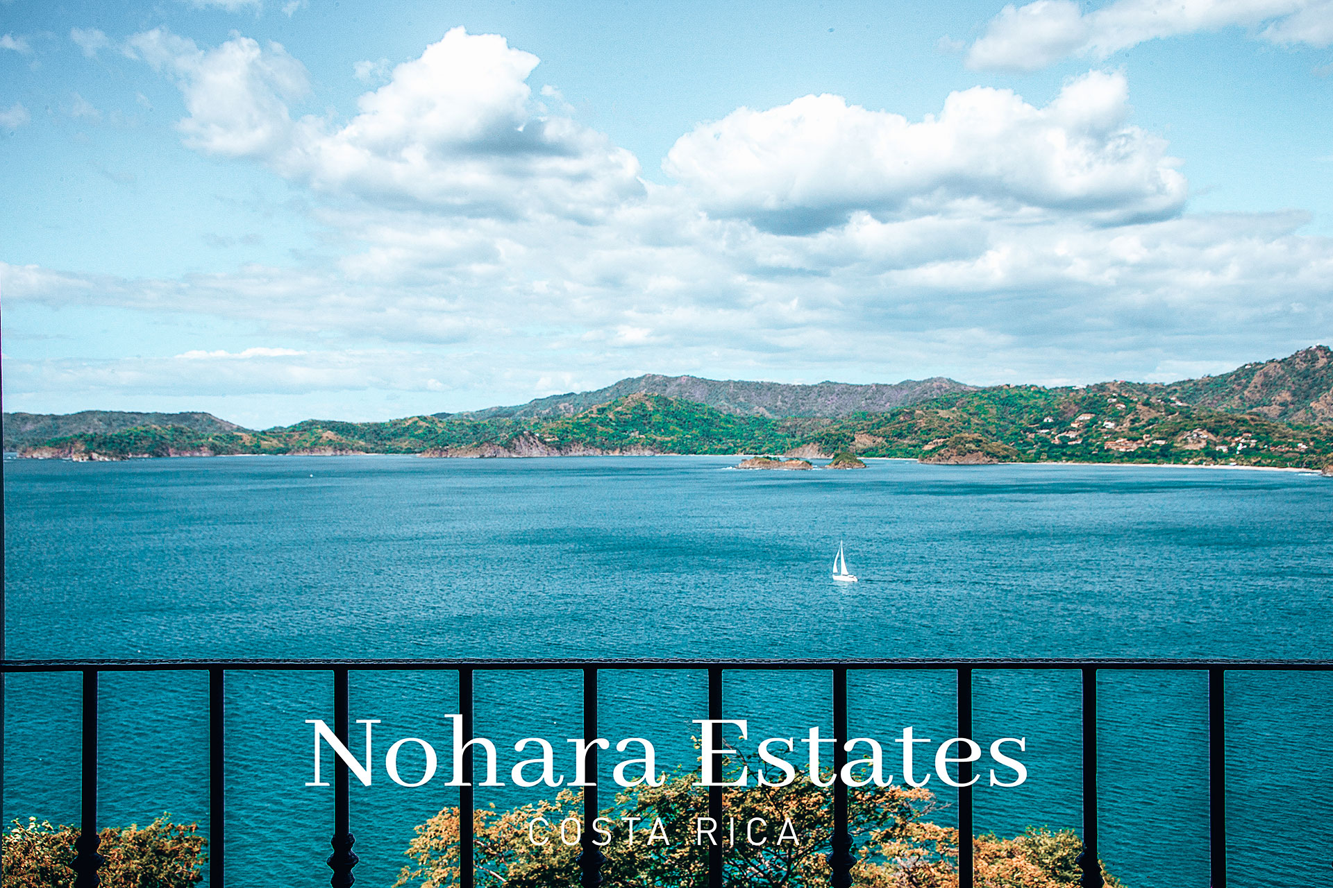 Nohara Estates Costa Rica 360 Esplendor Del Pacifico Area 8