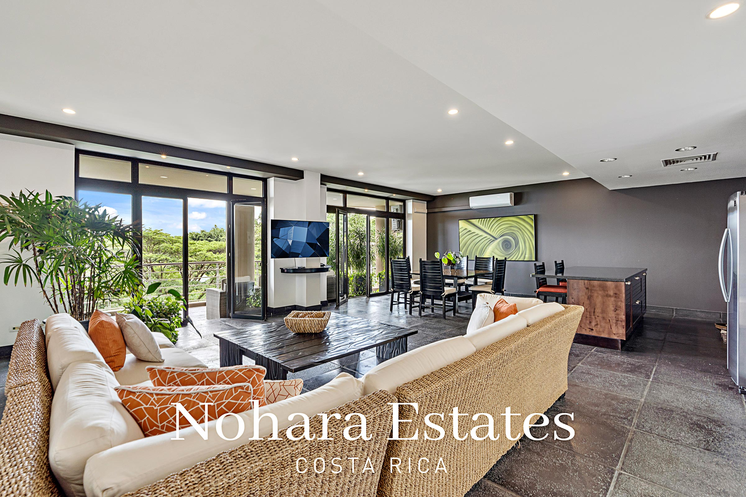 Nohara Estates Costa Rica 122 Apartment Quepos Los Altos 6