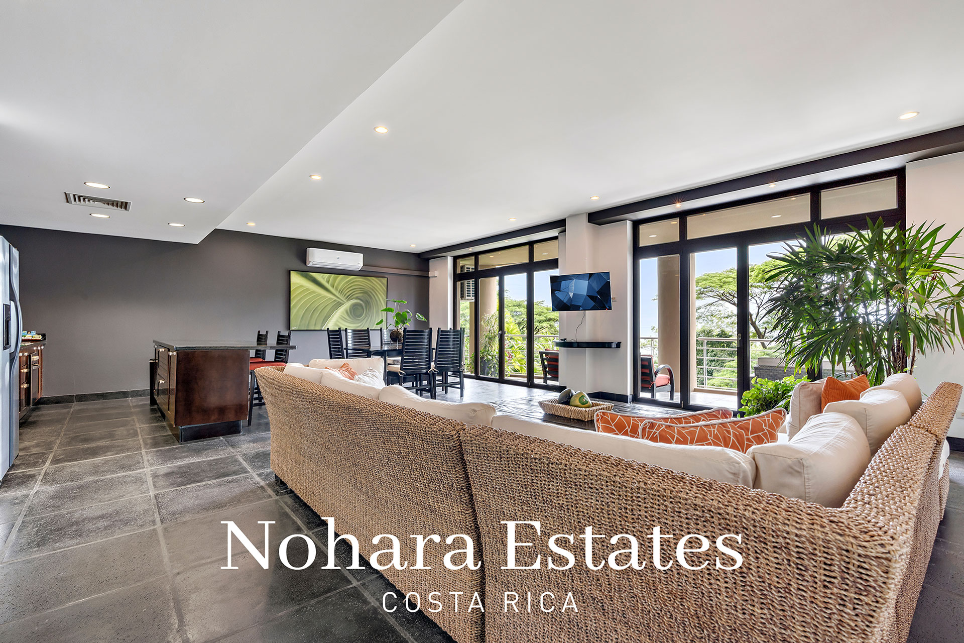 Nohara Estates Costa Rica 122 Apartment Quepos Los Altos 8