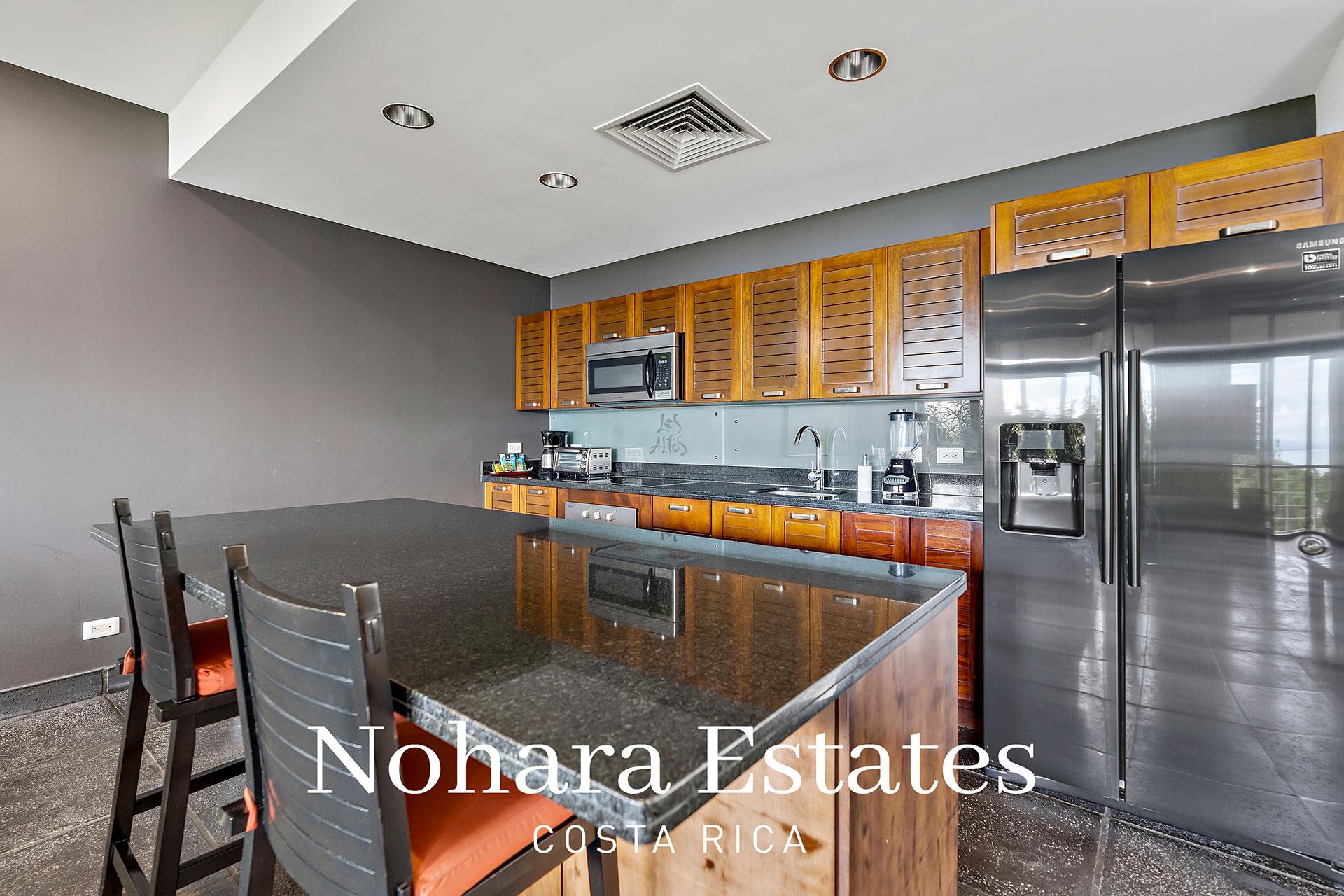 Nohara Estates Costa Rica 125 Apartment Quepos Los Altos 13