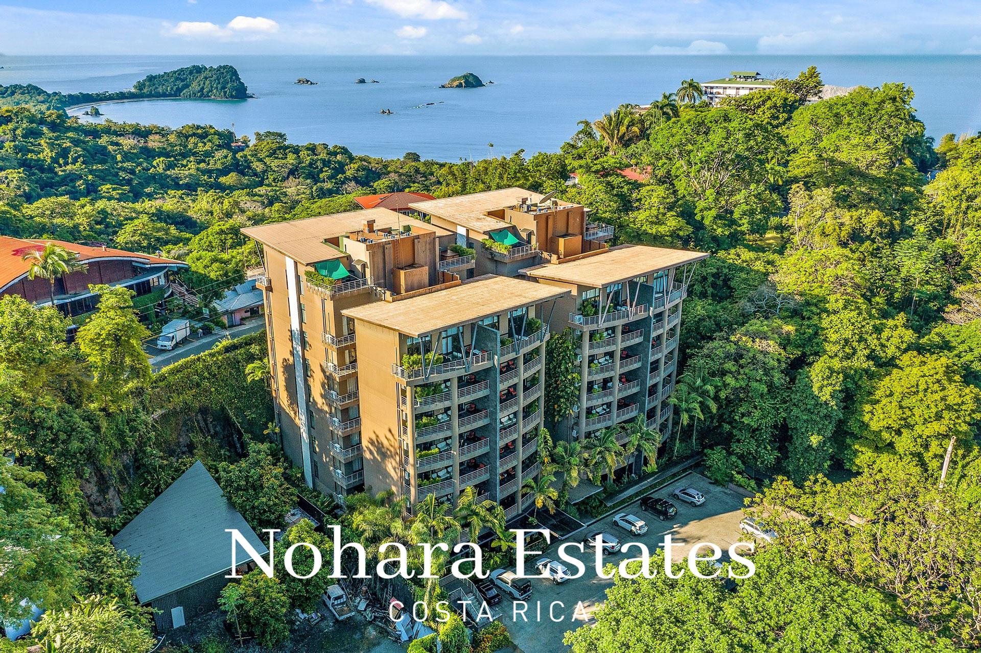 Nohara Estates Costa Rica Quepos Los Altos Areal 1