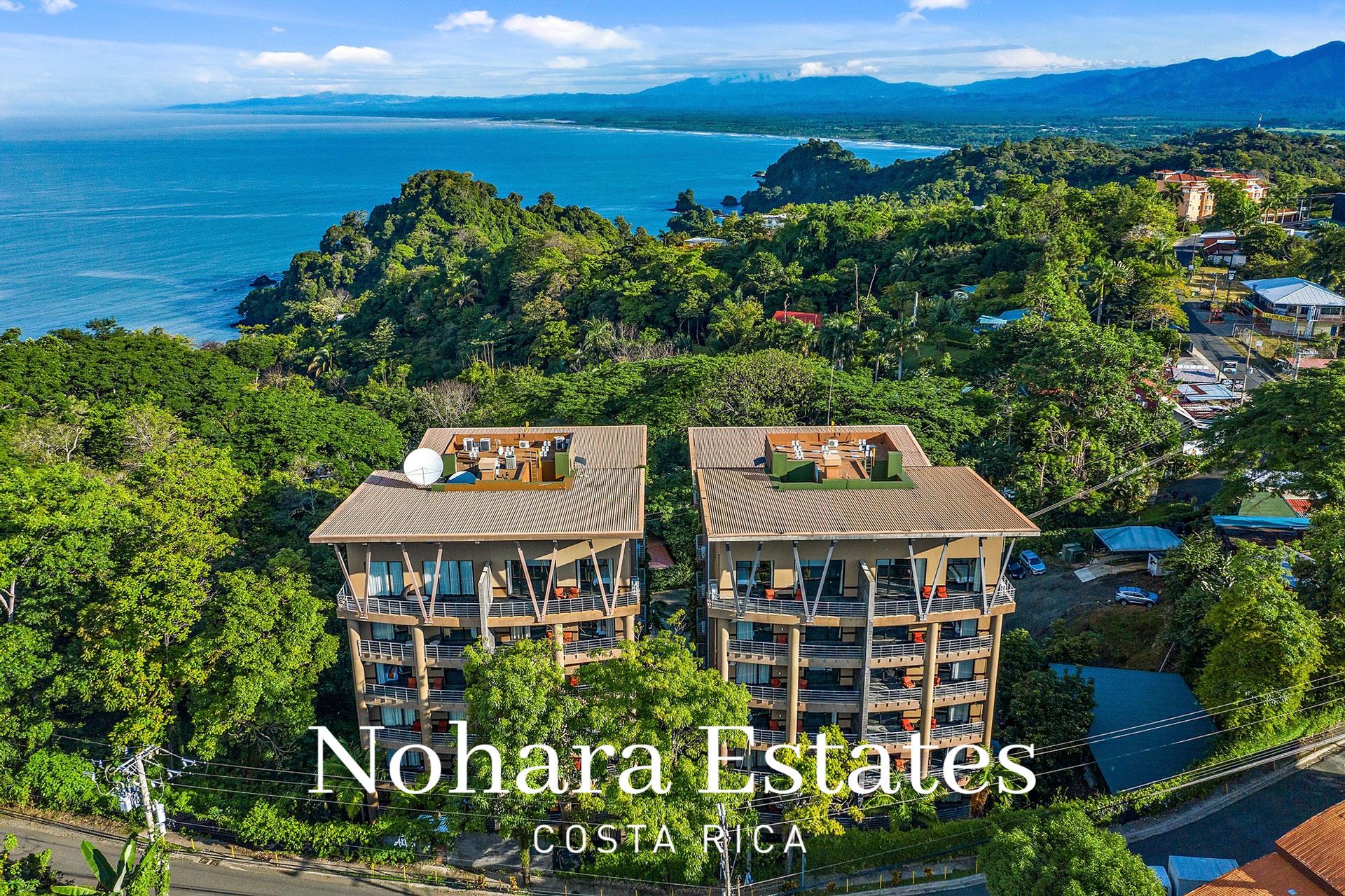 Nohara Estates Costa Rica Quepos Los Altos Areal 2