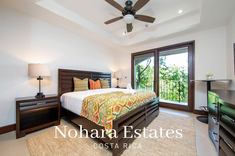 Nohara Estates Costa Rica Pacifico Playa Flamingo Pool Front Apartment 1