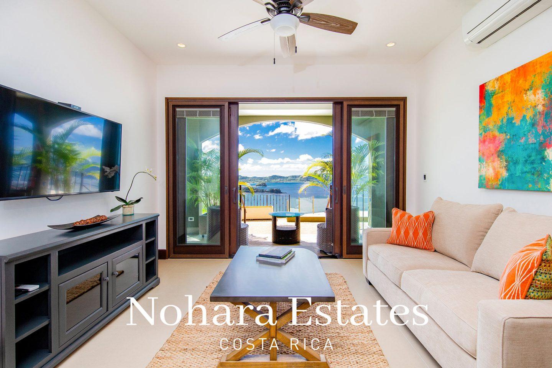 Nohara Estates Costa Rica Pacifico Playa Flamingo Pool Front Apartment 2