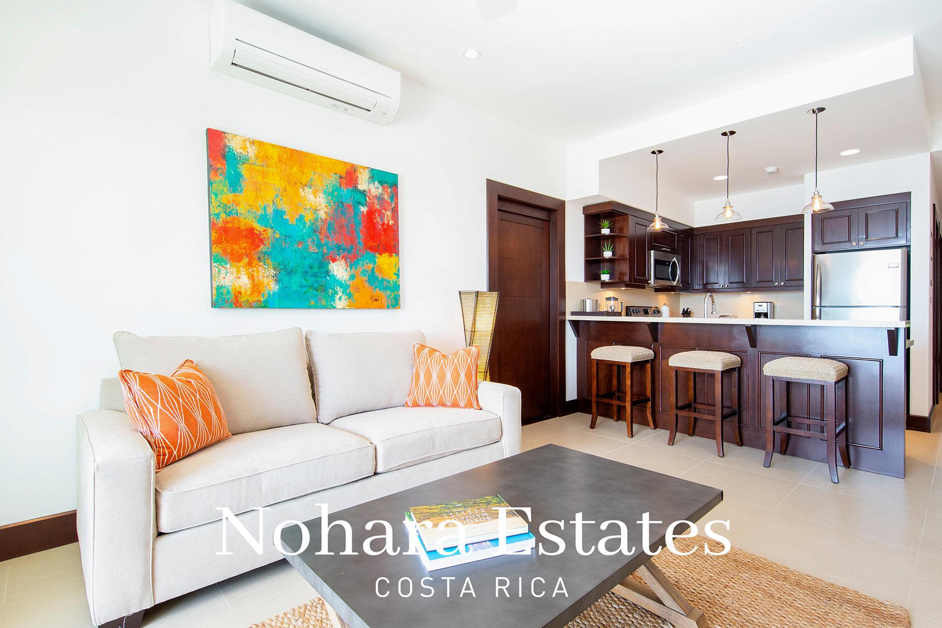 Nohara Estates Costa Rica Pacifico Playa Flamingo Pool Front Apartment 3