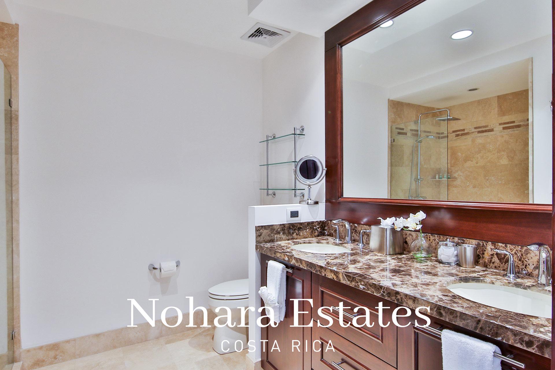 Nohara Estates Costa Rica Pacifico Playa Flamingo Pool Front Apartment 4