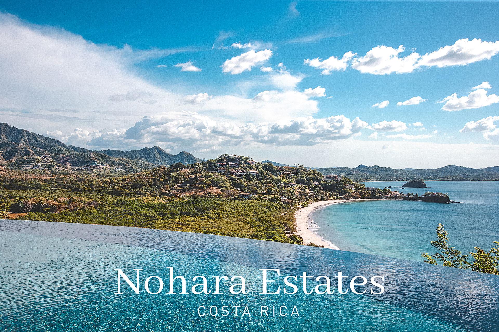 Nohara Estates Costa Rica Pacifico Playa Flamingo Pool Front Apartment 7
